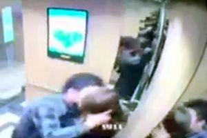 Vụ 'cưỡng hôn' nữ sinh trong thang máy: Đỗ Mạnh Hùng bị phạt 200 nghìn