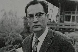 Seiichi Miyake là 'cha đẻ' gạch tenji dành cho người khiếm thị