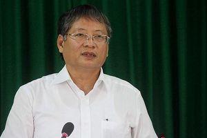 Đôi nét về ông Nguyễn Ngọc Tuấn, nguyên Phó chủ tịch TP Đà Nẵng