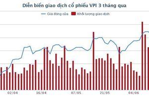 Văn Phú Invest: Dự trình cổ tức 2018 bằng tiền 16%, kế hoạch lãi ròng 472 tỷ đồng