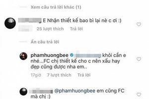 Phạm Hương mất danh hiệu 'Hoa hậu Quốc dân' vì bỏ sang Mỹ, phát ngôn kênh kiệu với fans