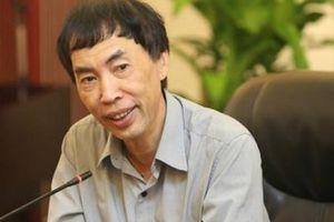TS. Võ Trí Thành: 'Khởi nghiệp cần bắt đầu từ việc có dám bán cái xe đạp đầu tiên không'