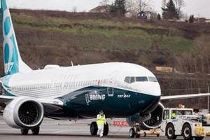 Chuyên gia Mỹ vạch mặt 'thủ phạm' đứng sau hai vụ rơi Boeing 737 MAX