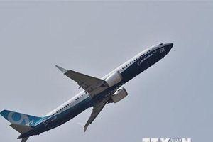 Boeing đang hoàn tất nâng cấp phần mềm cho máy bay 737 MAX