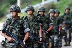Hàn Quốc chuẩn bị bình thường hóa giao lưu quân sự với Trung, Nhật