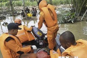 Indonesia ban bố tình trạng khẩn cấp 14 ngày đối phó với lũ lụt