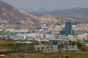 Hàn Quốc xúc tiến công tác chuẩn bị tái khởi động khu công nghiệp Kaesong