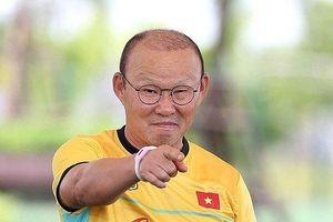 Văn Quyết, Anh Đức vẫn có cơ hội tham dự SEA Games 30