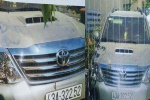 Vụ tai nạn giao thông khó hiểu ở TP.Đà Nẵng: Có dấu hiệu tội phạm, cần khởi tố điều tra