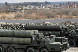 Mỹ 'vạch' hàng loạt bất đồng với Thổ Nhĩ Kỳ giữa căng thẳng vì S-400 của Nga