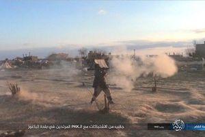 IS chống trả quyết liệt, tử chiến ở al-Baghuz, Deir Ezzor