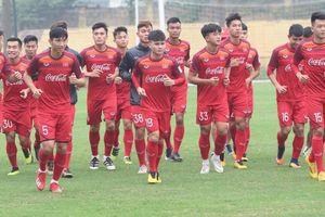 Người hâm mộ nhận tin cực vui về đội tuyển U23 Việt Nam