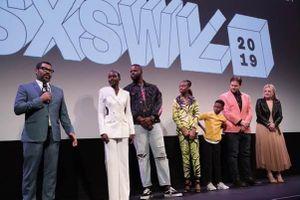Liên hoan phim kinh dị SXSW: Siêu phẩm 'Chúng ta' nhận mưa lời khen