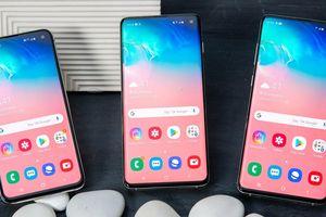 Nên mua phiên bản Galaxy S10 nào phù hợp nhất?