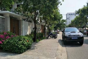 Đà Nẵng: Bộ Công an vào khám xét nhà cựu Phó Chủ tịch thành phố liên quan đến Vũ 'nhôm'?