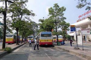 Lộ trình tuyến xe buýt 06B Hà Nội mới nhất năm 2019