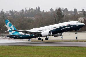 Boeing sẽ vẫn tiếp tục sản xuất máy bay 737 Max