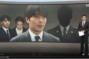 Cảnh sát thu thập được chứng cứ buộc tội Seungri môi giới mại dâm, SBS công khai danh tính 'người chống lưng'