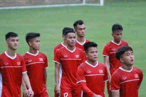 Lịch thi đấu cụ thể của U19 Việt Nam tại Giải U19 Quốc tế 2019