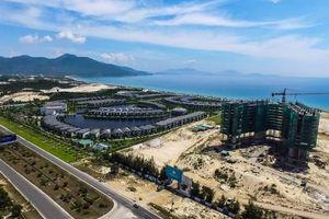 42 dự án nghỉ dưỡng tại Cam Ranh với tổng vốn đăng ký trên 25.000 tỷ đồng giờ ra sao?