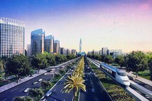 Các thành phố của tương lai và sự bảo tồn
