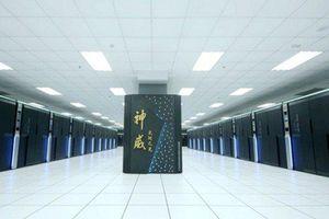 Trung Quốc đầu tư hàng tỉ đô vào sản xuất siêu máy tính nhằm giành lại vị trí số 1 từ Mỹ