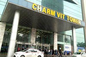 Bị tố bảo vệ hành hung nhân viên IDJ, đại diện Charmvit nói gì?