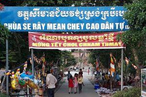 Công bố đường dây nóng phản ánh tình hình ATGT dịp Lễ hội Nghinh Ông và Tết Chôl Chnăm Thmay 2019