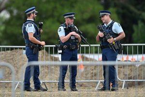 Australia khám xét nhà liên quan nghi phạm xả súng ở New Zealand