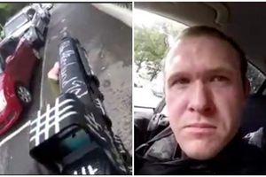 Trước khi thảm sát, kẻ thủ ác mua súng đạn hợp pháp từ trên mạng ở New Zealand