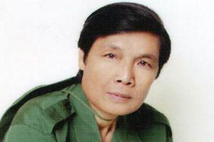 Nghệ sĩ nhân dân Doãn Tần qua đời ở tuổi 73