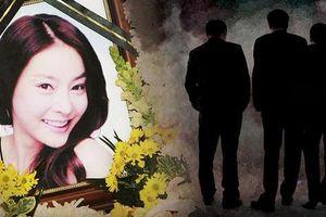 Tình tiết đáng sợ trong vụ án Jang Ja Yeon: Bị ép dùng thuốc kích dục, phục vụ tình dục cho CEO lớn tuổi
