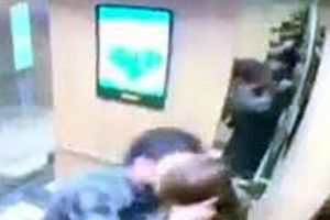 Phạt 200.000 đồng vụ cưỡng hôn trong thang máy, phải chăng là quá nhẹ?