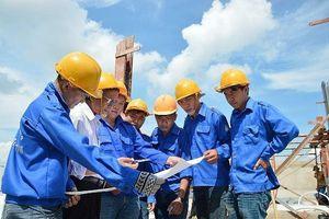 Sinh viên xây dựng mới ra trường được trả lương cao hơn tài chính, ngân hàng