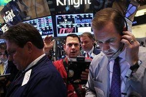 Khối ngoại giao dịch mạnh cổ phiếu ngân hàng, bán ròng hơn 120 tỷ đồng trong phiên 18/3