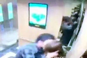 'Nóng' với mức phạt kẻ ép hôn cô gái trong thang máy: Chuyện gì thế này, bị phạt có 200 ngàn thôi sao?