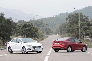 Xe Hyundai bán chạy, người Việt ngày càng chuộng xe Hàn