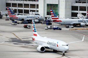 Mỹ chính thức điều tra về vụ tai nạn liên quan tới Boeing 737 MAX