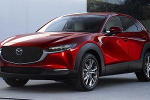 Mazda CX-30 đang gây sốt có gì khác so với Mazda CX-5?