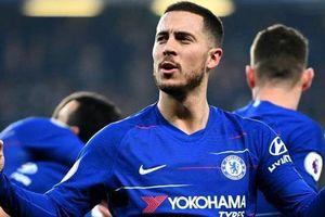 Chelsea từ chối lời đề nghị đầu tiên dành cho Hazard
