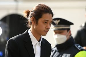Jung Joon Young có thể bị kết án 7 năm 6 tháng tù