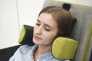 Phòng hạng nhất, ghế gấp và 11 sáng tạo hàng không tiện lợi