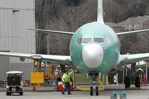 Nhiều phi công Boeing 737 Max chỉ được đào tạo 2 giờ qua iPad