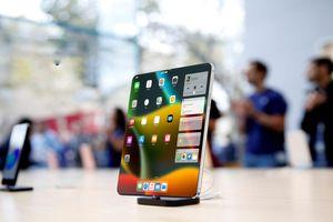 iPhone X màn hình gập sẽ trông như thế nào?