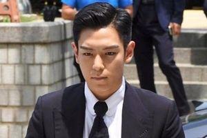 Sau G-Dragon đến lượt T.O.P bị tố nhận biệt đãi trong quân ngũ