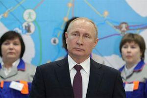 Đón Tổng thống Putin, Crimea ra sao sau 5 năm sáp nhập vào Nga?