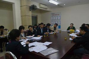 Chủ tịch HĐND Thành phố Nguyễn Thị Bích Ngọc tiếp công dân định kỳ