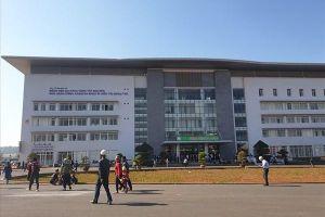 Sản phụ tử vong bất thường tại Bệnh viện Đa khoa Vùng Tây Nguyên