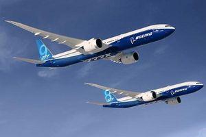 Cận cảnh máy bay chở khách dài nhất thế giới mới ra mắt của Boeing