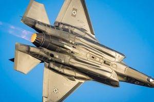 Tính năng đặc biệt khiến F-35I Israel vượt trội cả F-35A Mỹ